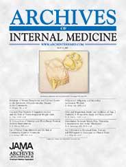 Archives of Internal Medicine opisuje korzyści diety bogatej magnez która chroni przed cukrzycą