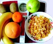 PEN - Leczenie cukrzycy dietą