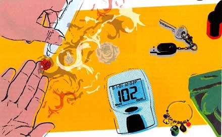 Charaktery: Cukrzyca słodko gorzka czyli problemy psychologiczne