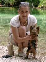 Monika Palonek będzie pisała o swoich doświadczeniach z cukrzycą i pompą insulinową