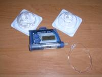 Pompa insulinowa Accu-Chek Spirit wraz z wkłuciami AC FlexLink