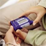 Od tego roku rozpoczeła się refundacja NFZ na pompy insulinowe dla dzieci