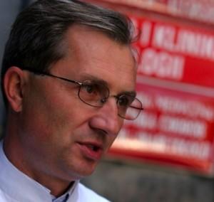 Prof. Krzysztof Strojek, konsultant krajowy w dziedzinie diabetologii