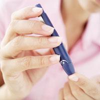 Podczas stresu należy pamiętać o częstych pomiarach glikemii, częstszych niż w normalnej sytuacji!